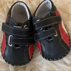 Pediped Baby Shoes